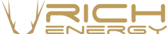 Rich Energy USA - Logo